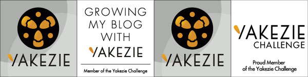 The Yakezie Challenge