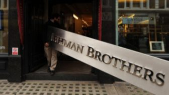 bankrupt lehman brothers