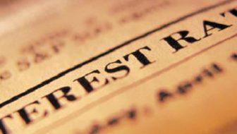 Interest rates headline