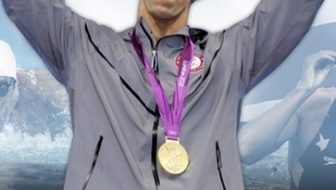 Michael Phelps gold medal 2012 olympics