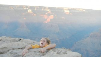 grand canyon fall