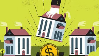 pay extra or refinance