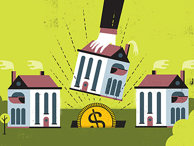 Want to Refinance Your Mortgage? Lessons Learned from an Average Joe