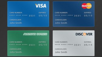 All You Need to Know About Credit Card Interest Rates