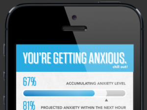 iPhone Anxiety