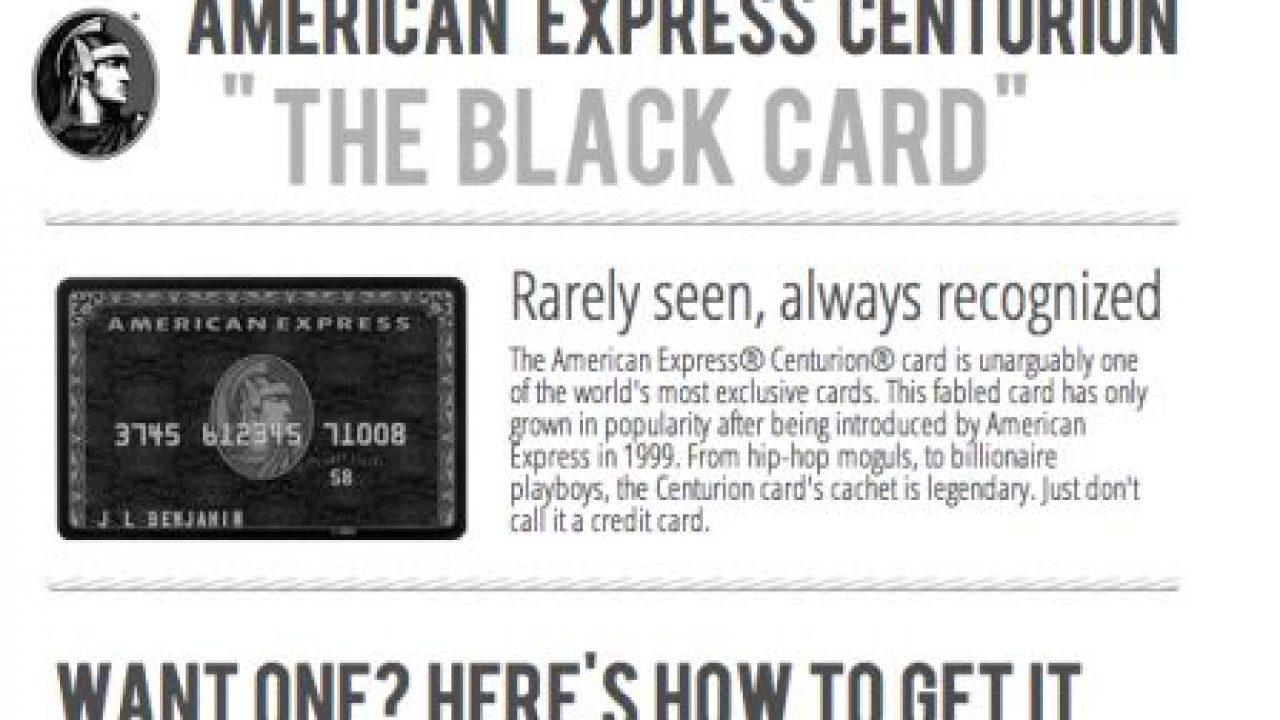 The Black Card