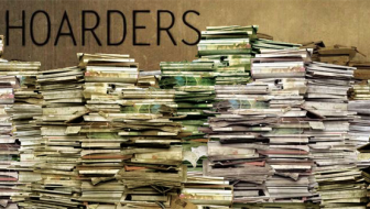 AA for Hoarders | Hoarders Anonymous: Kill Your Hoarding Side