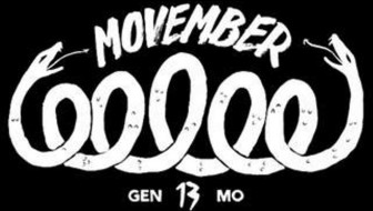 Movember – Grow Your Mo