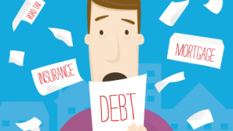 Can Debt Settlement Be Your Way Out of Debt?