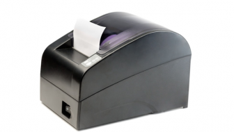 For Your Business: Thermal Paper and POS Receipt Printers