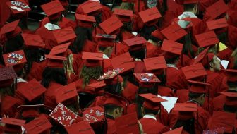 Manage Your Money: Financial Tips for New Graduates