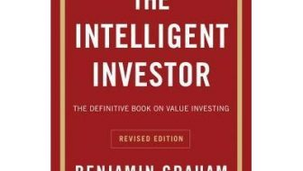 The Intelligent Investor: The Best Book In the World