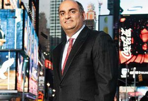 Mohnish Pabrai net worth
