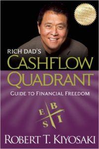 Robert Kiyosaki Cash Flow Quadrant
