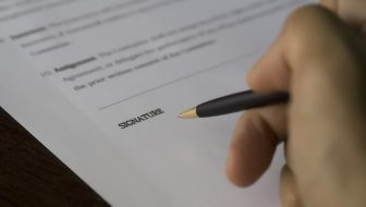 How to Draft a Watertight Contract