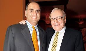 Mohnish Pabrai Investment Checklist