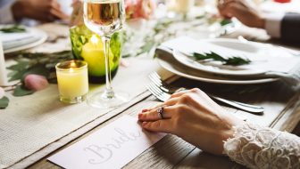 Tying The Knot: Time For a Good Talk About Money