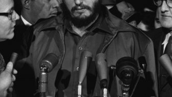 Fidel Castro's Net Worth