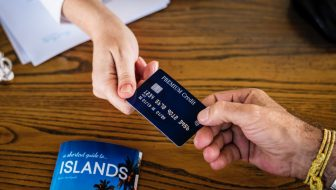The Good Side of Credit: How to Use a Credit Card to Build Credit