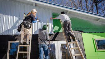 Financing Home Improvement