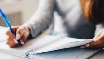 Creating a Budget Calendar