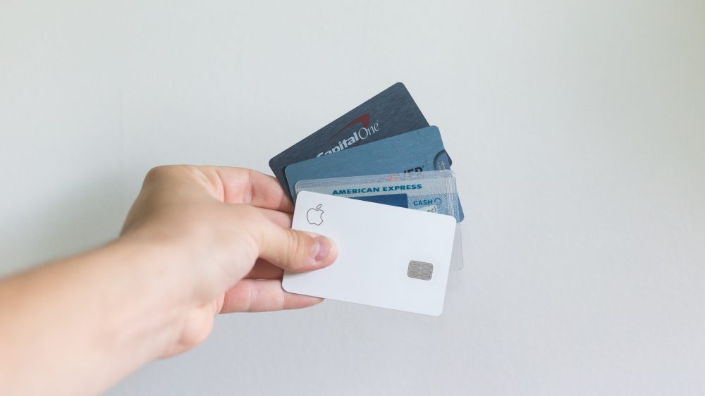 how to lower your credit card interest rate