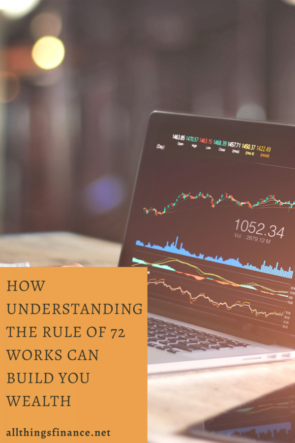 How Understanding the Rule of 72 Works Can Build You Wealth