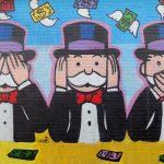 billionaires increasing net worth