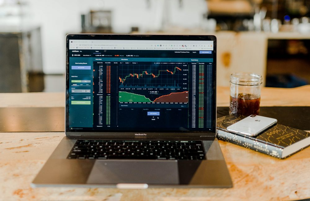 due diligence when buying a stock